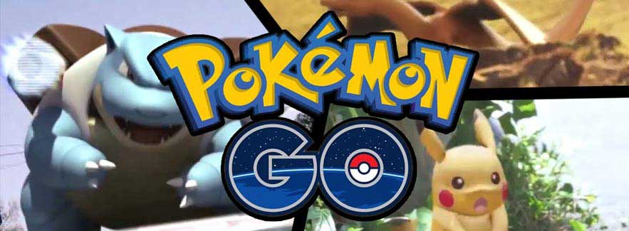 Pokemon Go!! - Titik balik untuk bangkit?